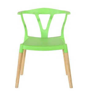 Modern Hollow Chair Modern Living Conference Room Chairs For Sale Shop Cafe Cheap Dining Chair