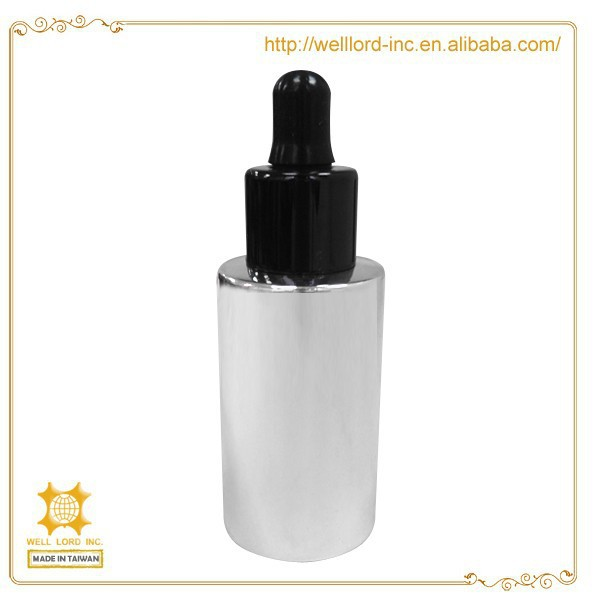 Hot sale classic promotional essential oil glass dropper bottle