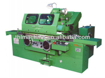 cylindrical machine