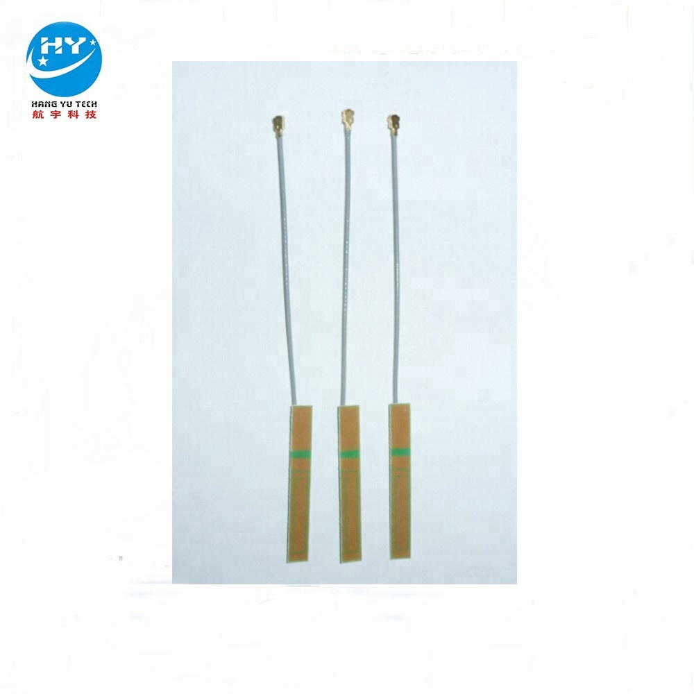 (GSM GPRS PCB <strong>Antenna</strong>)High Quality UFL/IPEX Adhesive Quad band GSM <strong>Antenna</strong> For PCB