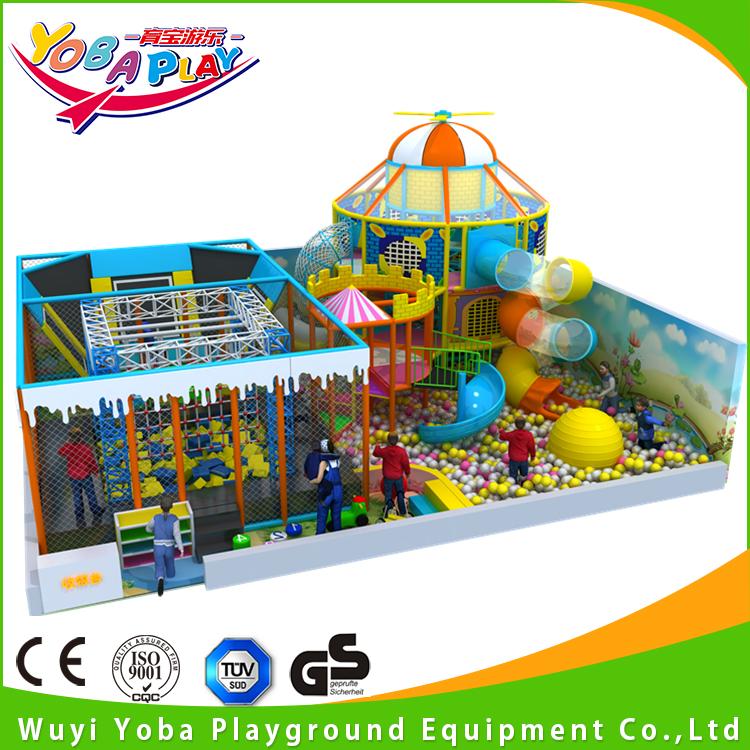 Kinder Kommerziellen Unterhaltung Indoor Spielgeräte Klettergerüst ...