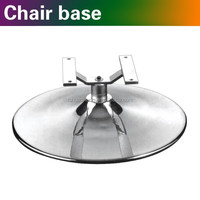 Furniture hardware swivel chair base parts