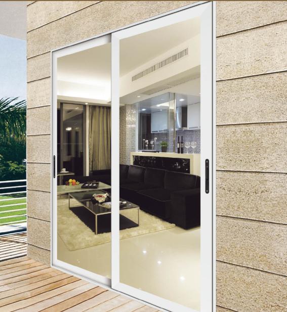 schiebet r au en. Black Bedroom Furniture Sets. Home Design Ideas