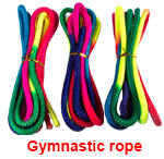 Commercio all'ingrosso rotondo di gomma elastica della corda corda elastica