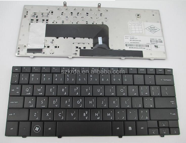 ميكروسوفت لوحة مفاتيح لا سلكي مع فأرة موديل MS-3000