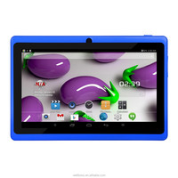 wholesale 7 Inch android Tablet pc ,512ddr+4GB ,IPS SCREEN , factory direct price