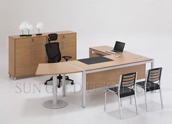 Ufficio Di Lusso : Stile francese di lusso in legno ceo scrivania mobili per ufficio