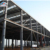 Prefab steel structure multi-storey parking lot parking building