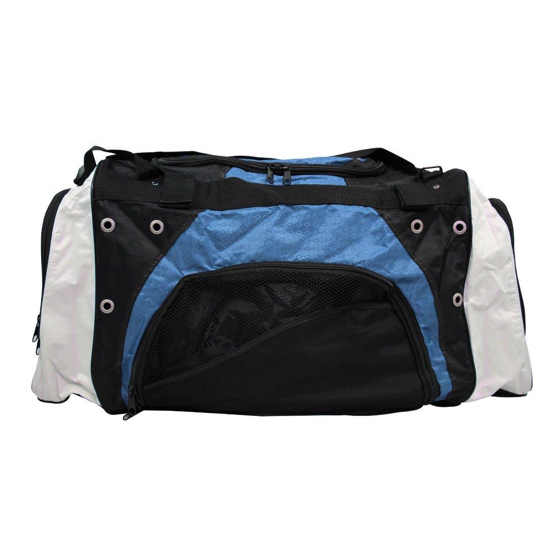 Lacrosse Unlimited Recon Duffle Bag - Light Blue