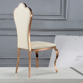 La infinito Product Buena Infinito Sillas On Oro sillas Rosa Inoxidable De Comedor Muebles Acero Boda Calidad Buy Muebles Comedor YWDE29IH
