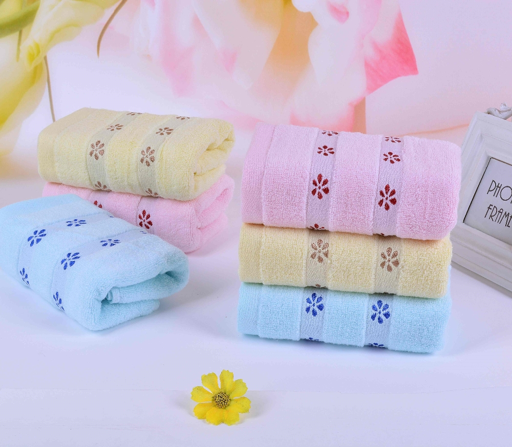 2015 Hot products wholesale customized cotton bath towel innovative products for sale
