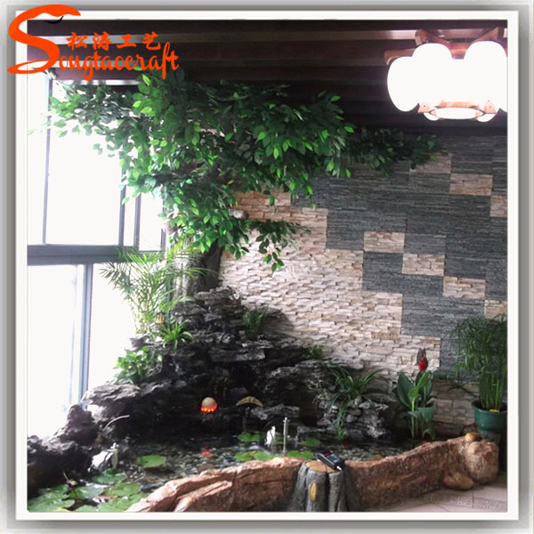 Indoor Fountains And Waterfalls Indoor Fountains And