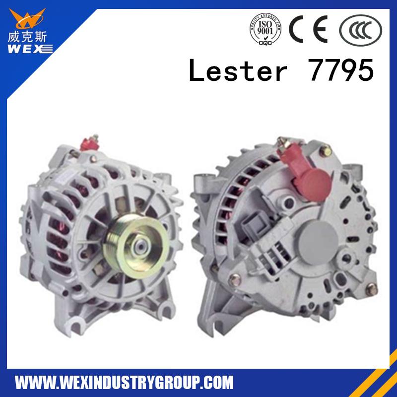 Car Alternator Alternator For Generator Lester 7795 F8au10300ab ...