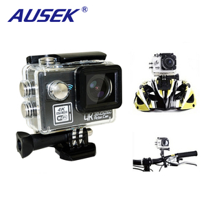 High Quality H9 4k Wifi Action Sports Camera Go Pro Original EKEN h9r wifi cam