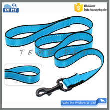 Stylish dog trainer leash rope dog walking leash