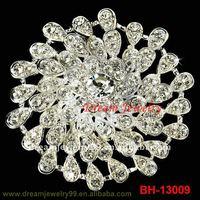 fashion crystal brooches sparking fashion women brooch jewelry pins