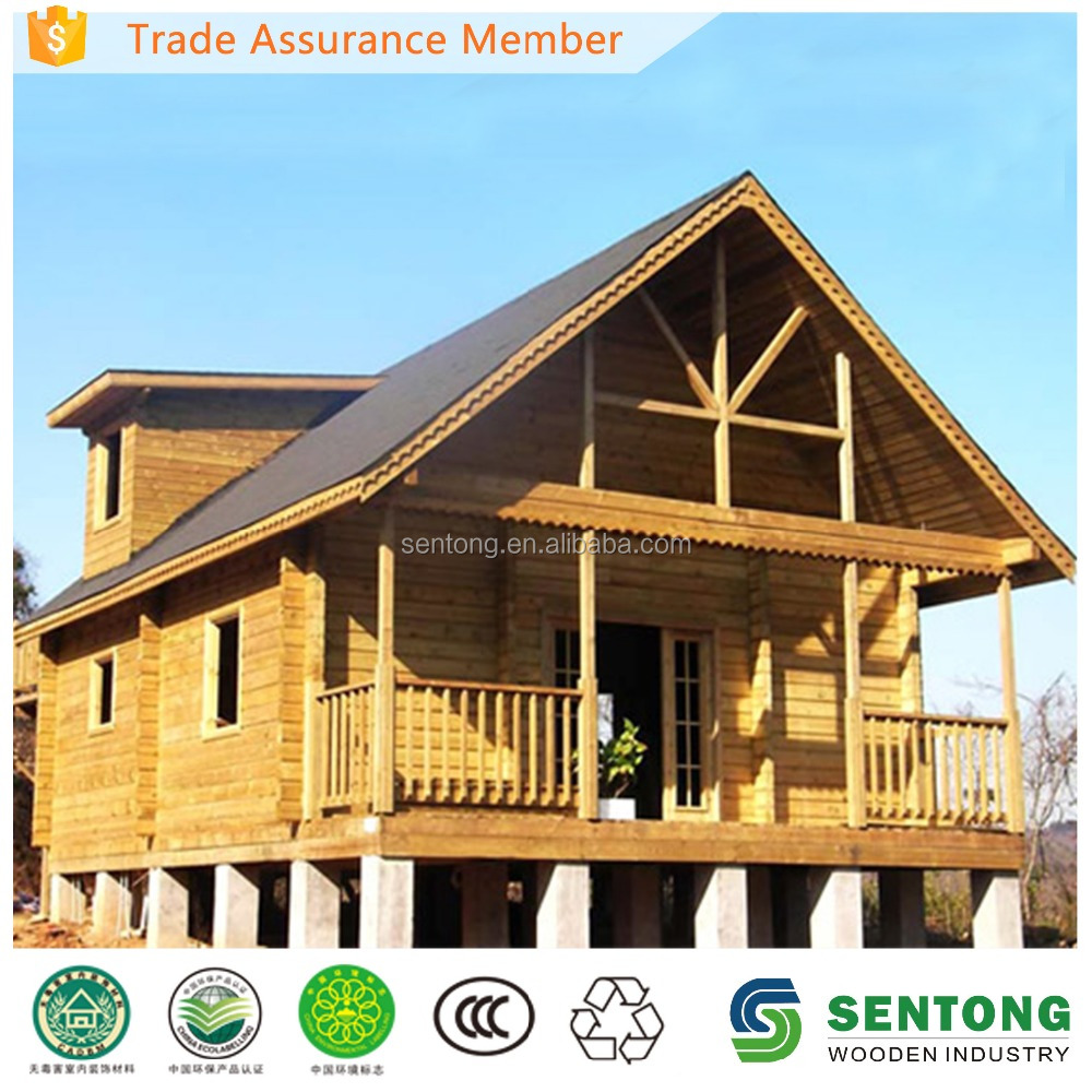 Wood House Kit, Wood House Kit Suppliers And Manufacturers At Alibaba.com