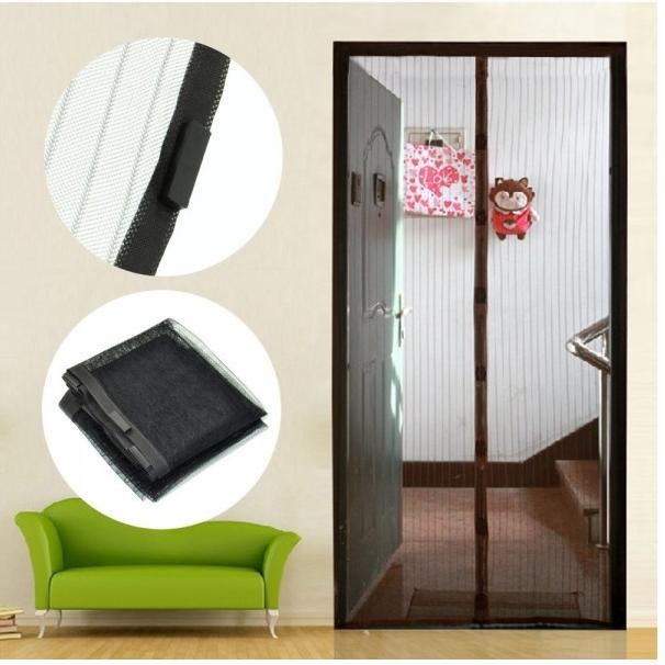 magnetische fliegengitter t r t r und fensterbildschirm produkt id 60502411237. Black Bedroom Furniture Sets. Home Design Ideas