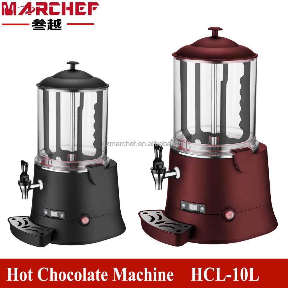 Commercial Hot Chocolate Machine, Commercial Hot Chocolate Machine ...