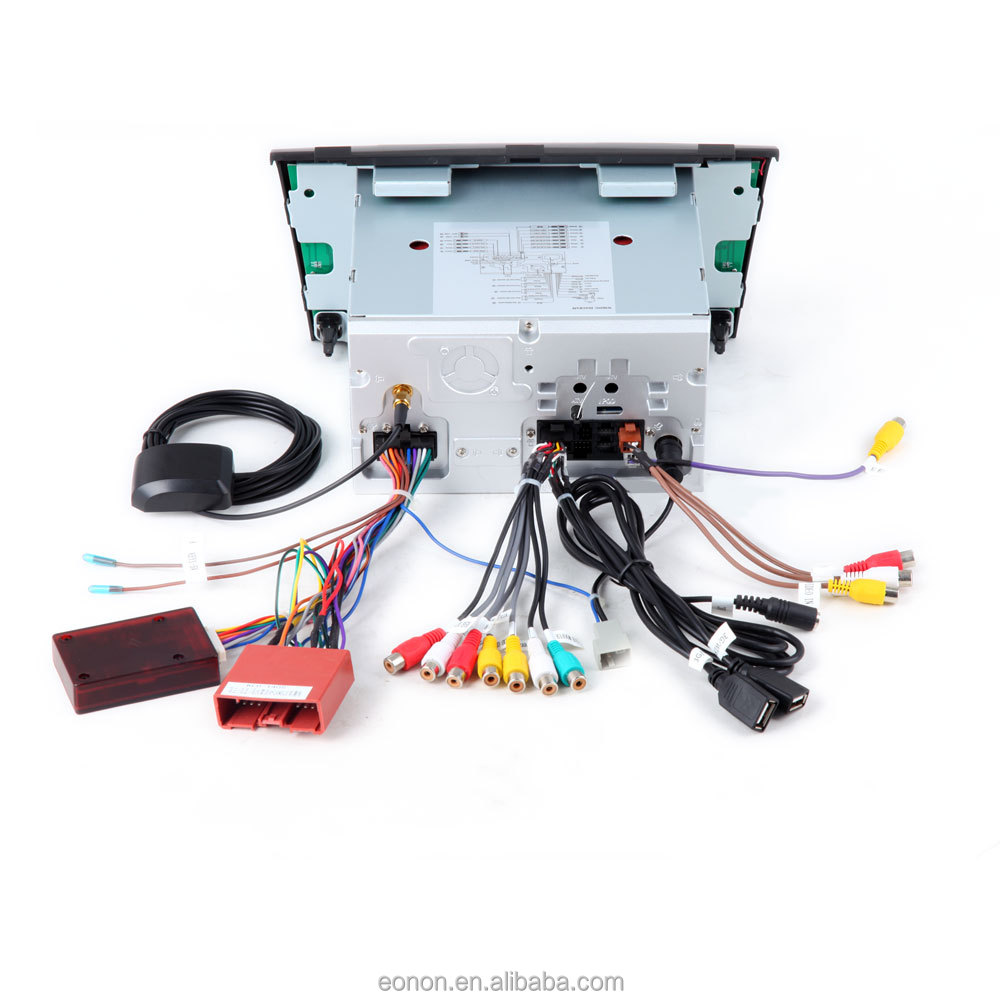Bose Audio System For Car Suppliers And Eonon Wiring Diagram Manufacturers At