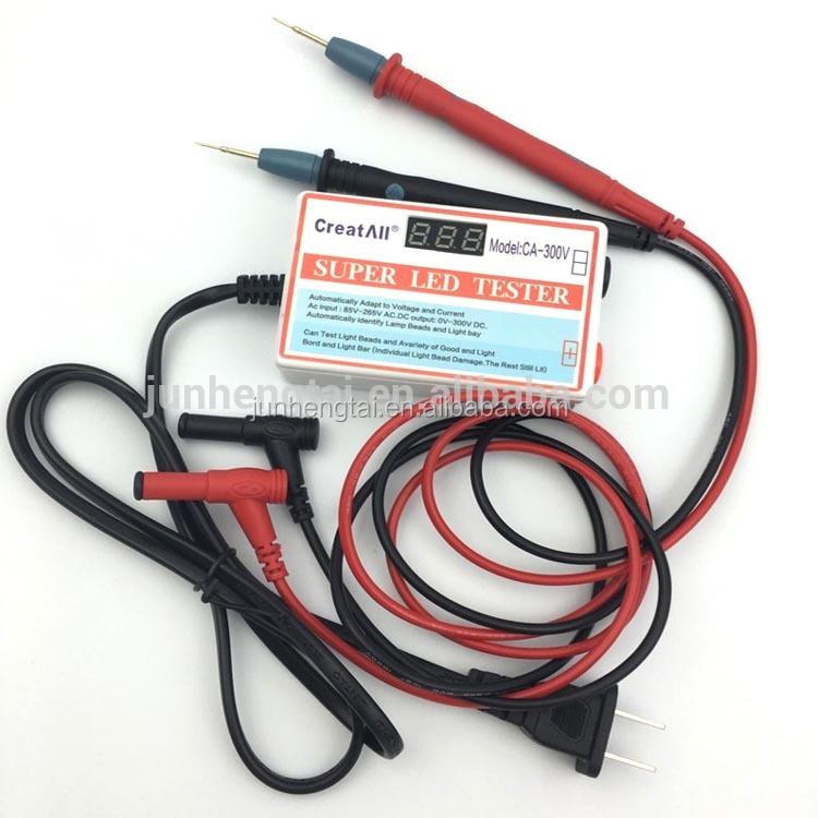 LED Lighting LCD TV LED Backlight Tester Lamp Beads LED Strip Lighter