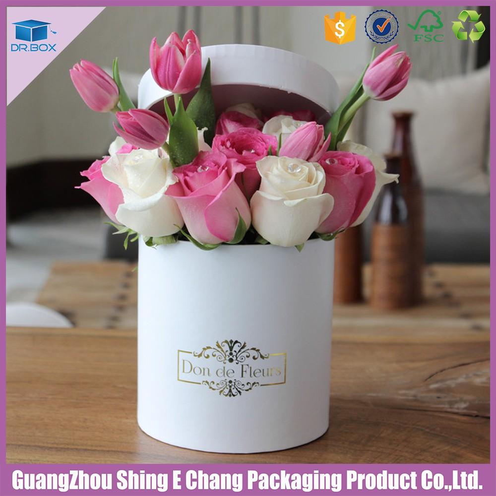 Paper Flower Box Antalexpolicenciaslatam