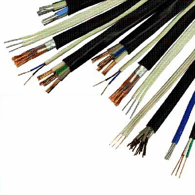 shielded braided marine metal pvc insulation electrical tps cable