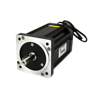 86mm shaft diameter of 48v 1000w brushless dc motor with speed controller