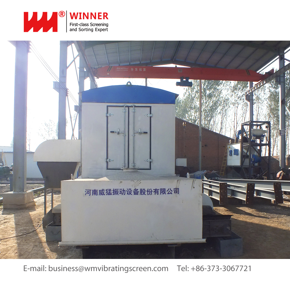 China Recycling System Machine Wholesale Alibaba Circuit Board Equipment
