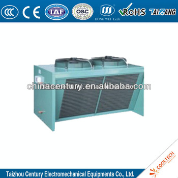 FNV-180 Industrial Condenser Price Air Cooled Condensing Unit Evporative  Condenser, View condenser, JY Product Details from Taizhou Century