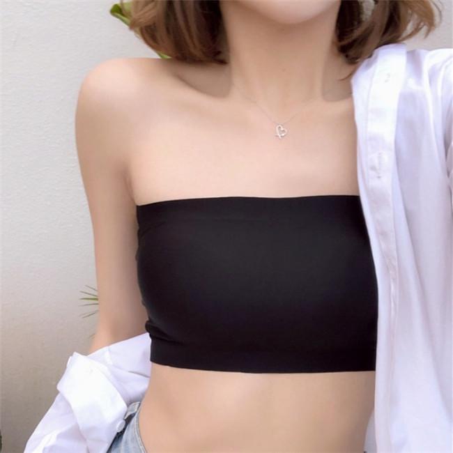 Mature breast tube