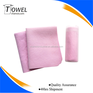 Gold Supplier Pva Material Absorbent Cooling Towel Outsports Towel For Adults