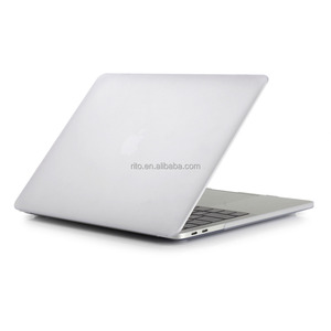 "For MacBook Case Clear New Pro 13"" Touch Bar, Laptop Case New Model for Mac Touch"