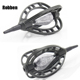 Basket Holder Lure Fish Carp Fishing Accessories Bait Trap Cage Feeder Fishing Bait Cage With Lead Sinker