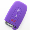 OEM Welcome High Quality Silicone Car Key Shell Case for Hyundai