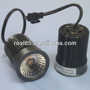 Sharp Led Spotlight,12w,670~780 Lumen,2700/3000/4000/5000k ...
