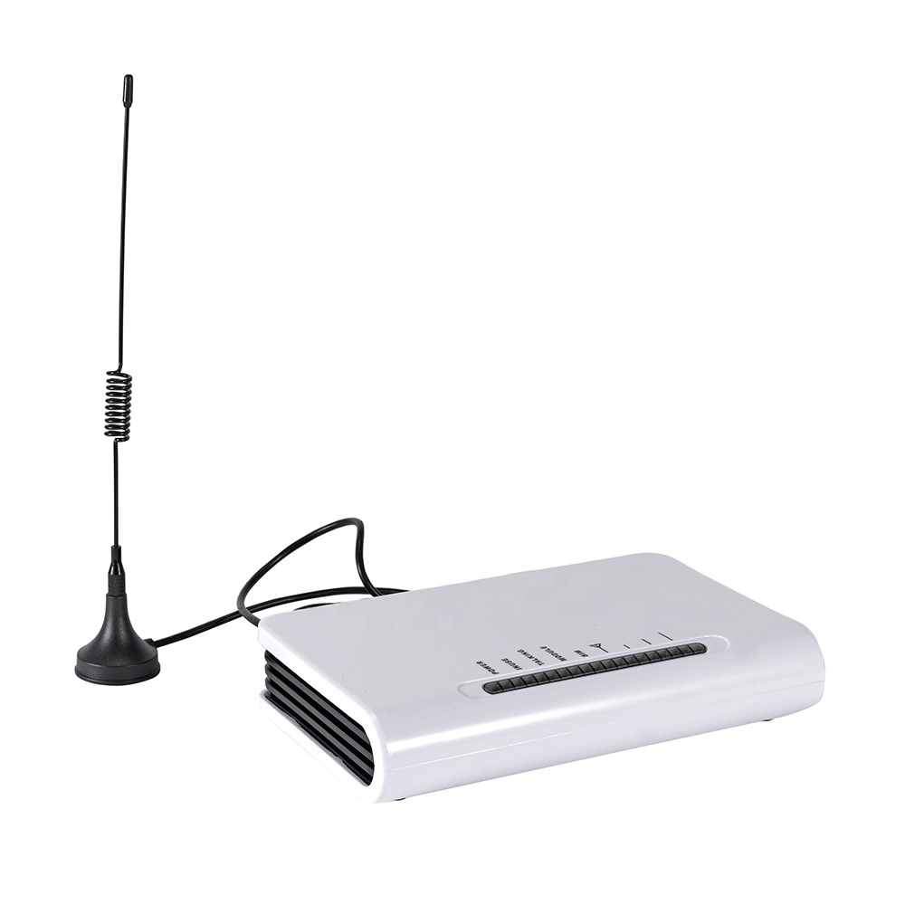 QUAD BAND 850/900/1800/1900 MHz GSM FIXED WIRELESS TERMINAL