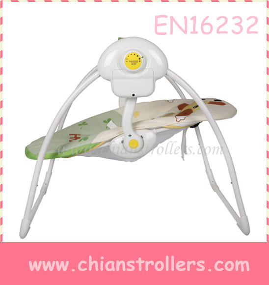 Baby Products New Born Colorful Baby Rocking Chair With Music