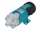 MP(MD)-F Series PVDF Magnetic Drive Circulating Water Pump For Acid And Alkaline Liquid