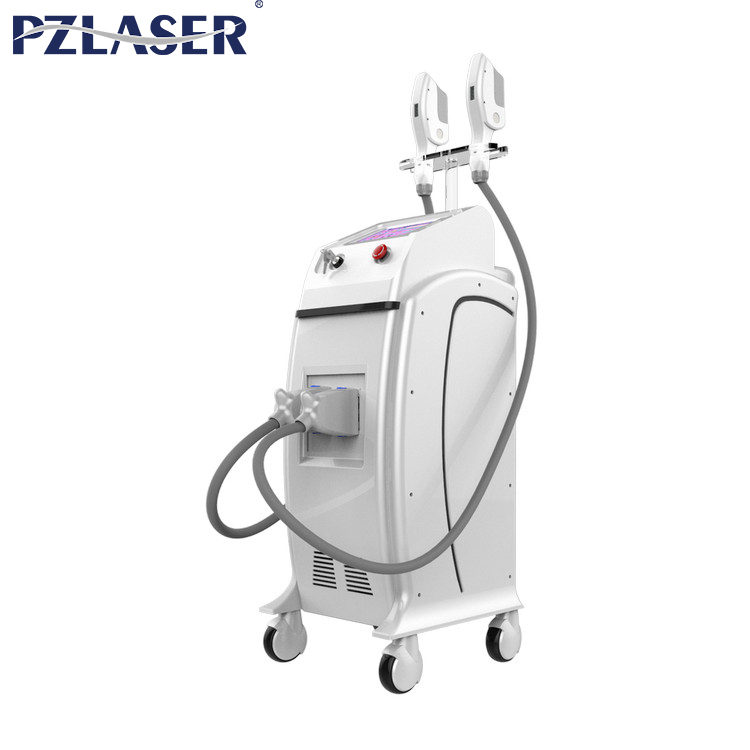 ce medical approved hair removal ipl opt shr of high quality