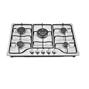 Best price china supplier built in gas hob