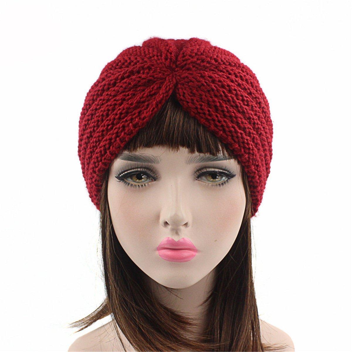eb1b7b750fb Buy Turban Plus The Abbey Cap in Cotton Knit Chemo Caps Cancer Hats ...