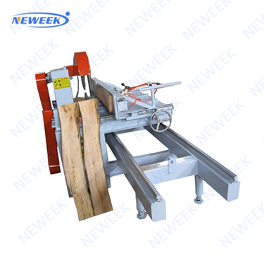 wood sliding table saw machine