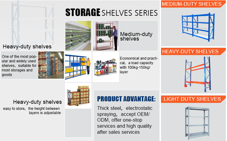 Super Quality Best Seller Display Shelving