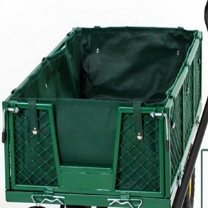 garden mesh tool cart,wagon trailers,flower trolley manufacturer