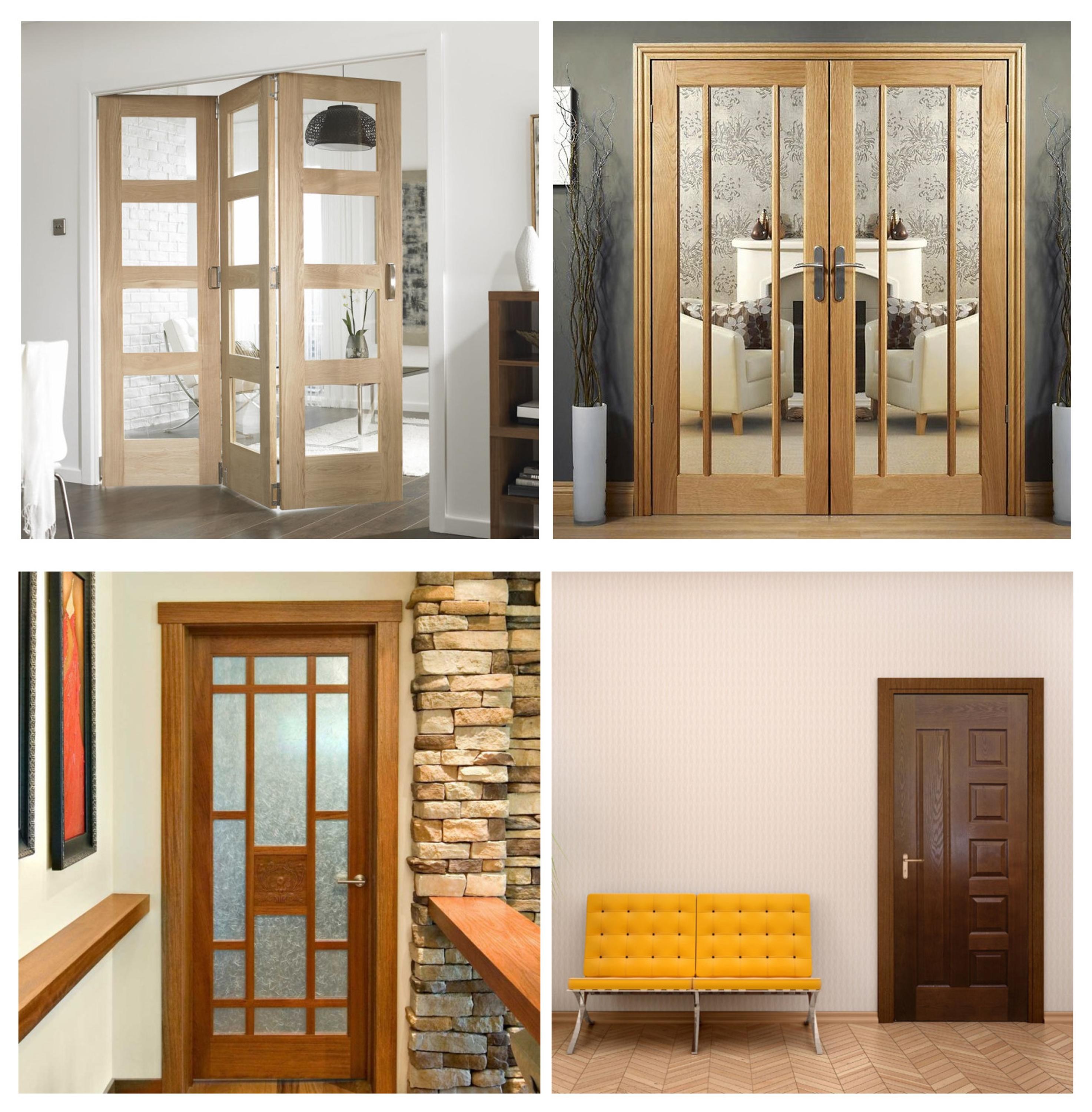 Back Entry Solid Oak Doors Exterior Back Doors With Glass - Buy Back ...
