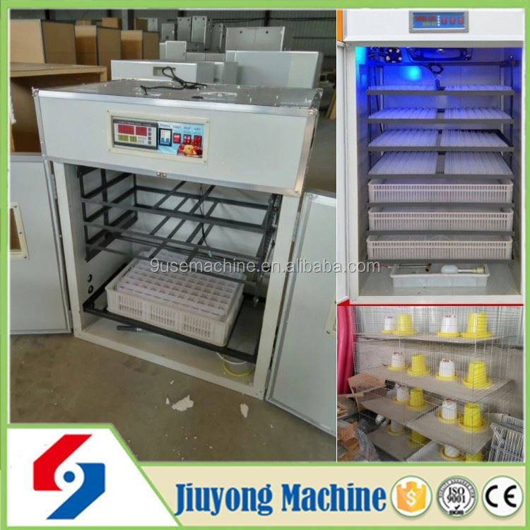 Easy operation egg incubator kerosene operated