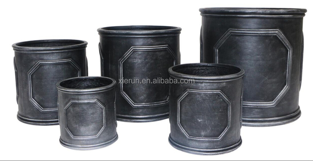 Traditional Chelsea Cylinder Uk Cheap Garden PotGarden Pots Large