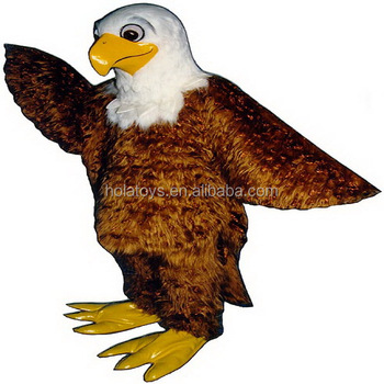Hola fly animal eagle mascot costume adult  sc 1 st  Alibaba & Hola Fly Animal Eagle Mascot Costume Adult - Buy Eagle Mascot ...