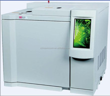 China supplier Professional analysis instrument High accuracy gas chromatograph